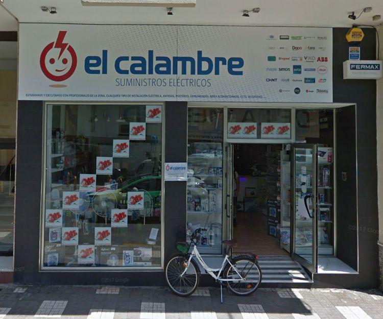 Empresa de suministros eléctricos en Málaga