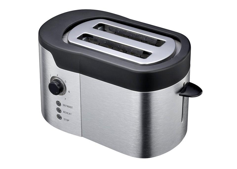 Pequeños electrodomésticos: Servicios de El Calambre Electricidad