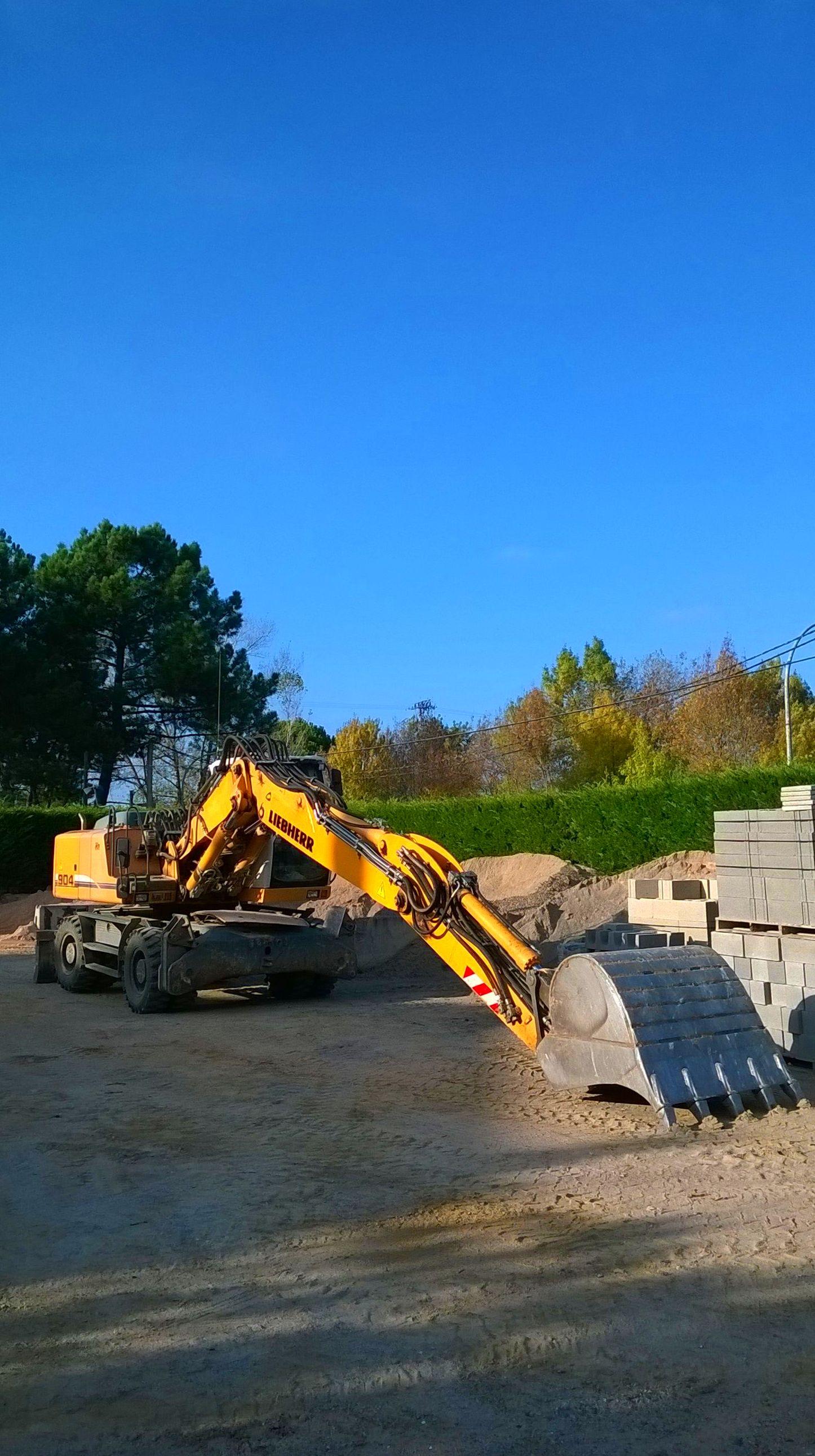 Foto 5 de Construcción en Girona | CONSTRUCCIONS PERE MIQUEL, S.A.