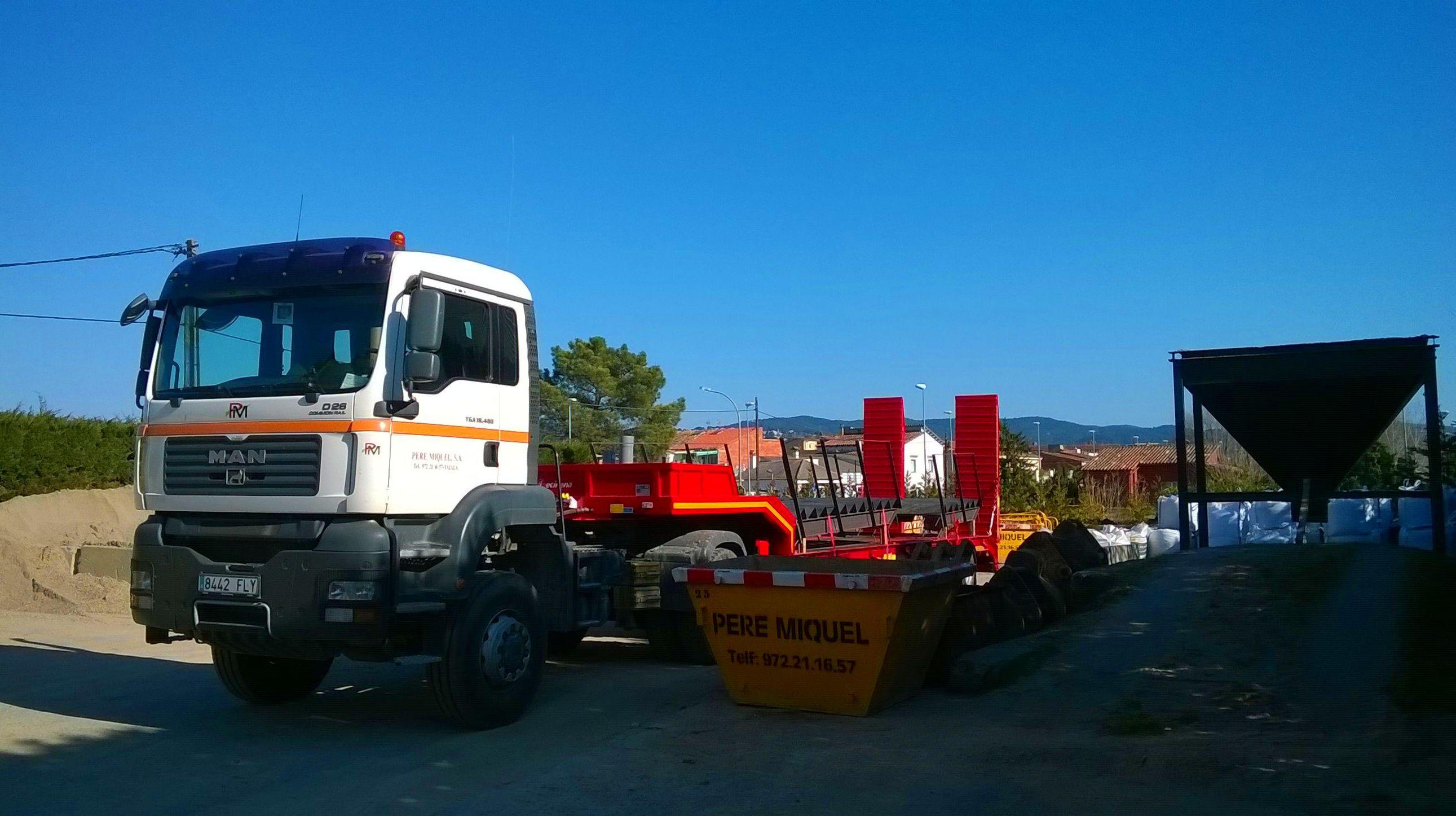 Foto 7 de Construcción en Girona | CONSTRUCCIONS PERE MIQUEL, S.A.