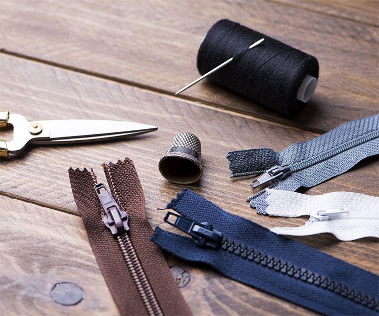Arreglos de costura en Valencia