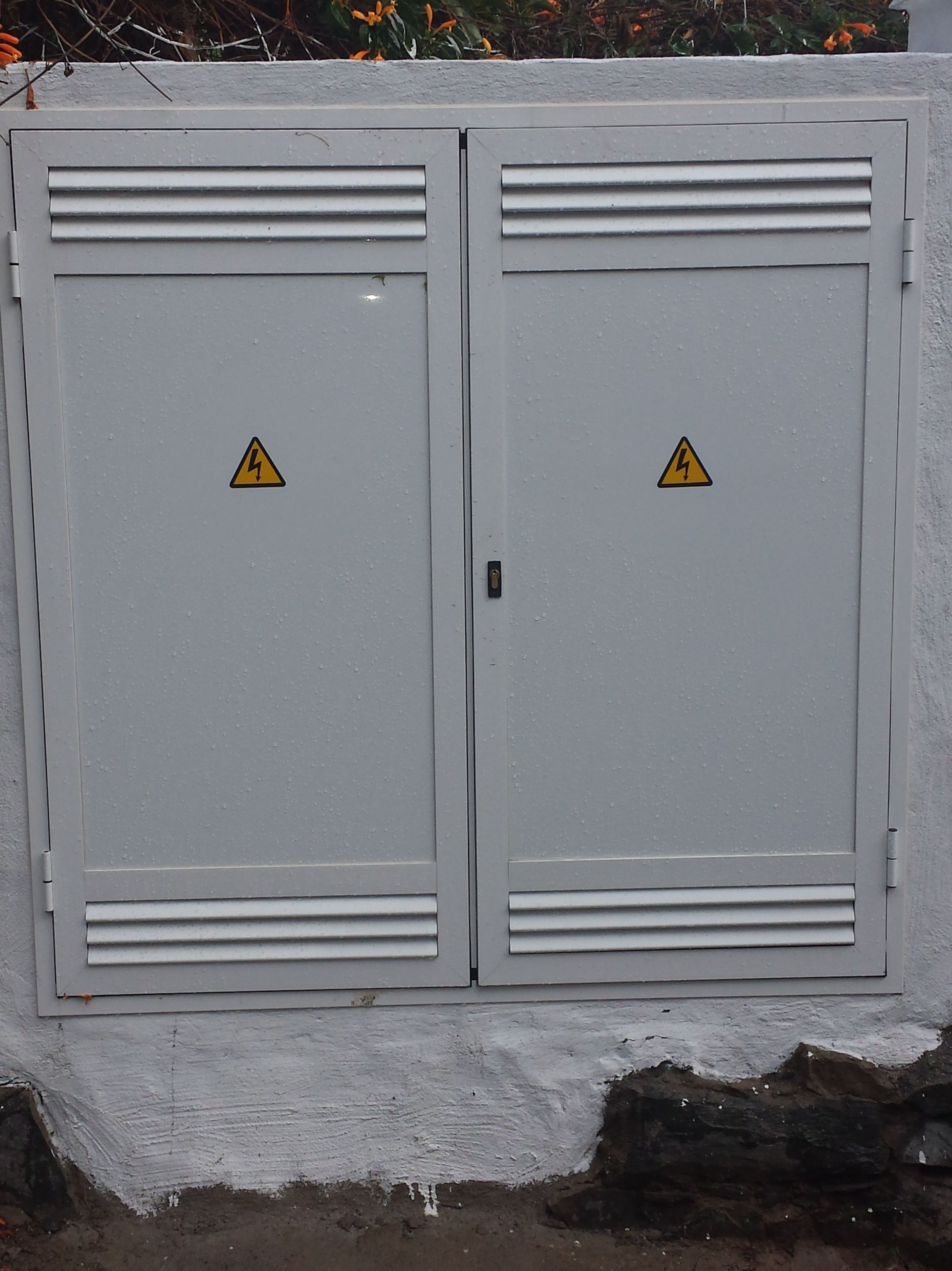 Foto 13 de Electricidad en El Burrero | Electrosato