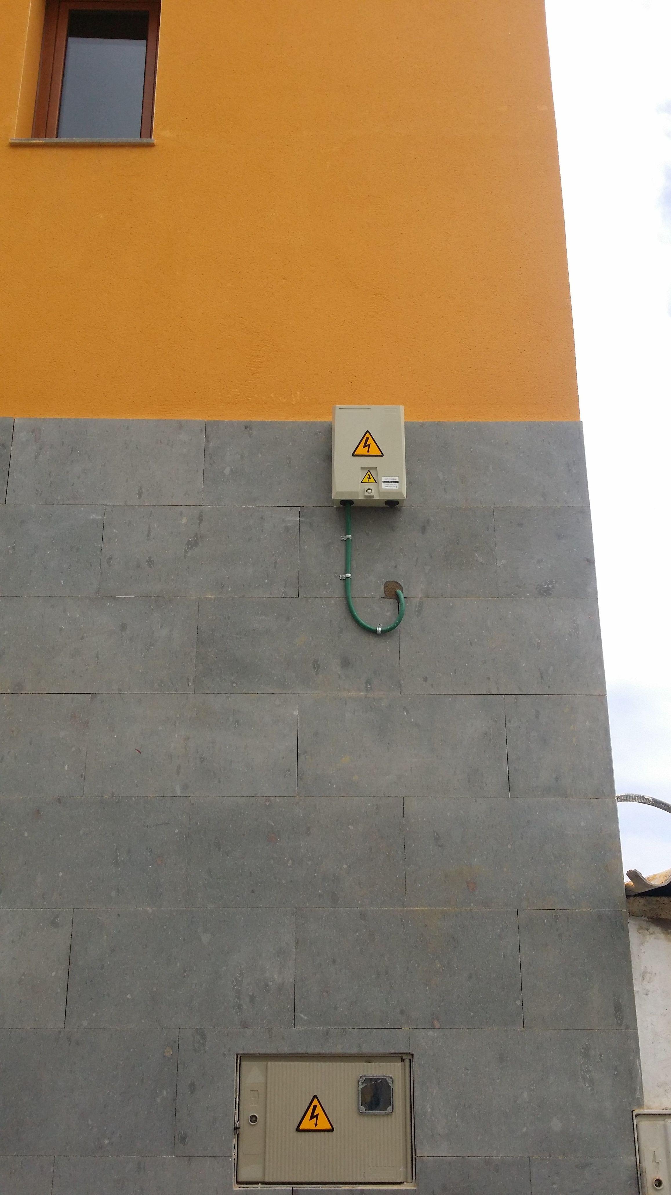 Foto 15 de Electricidad en Agüimes | Electrosatos obras y proyectos S.L.