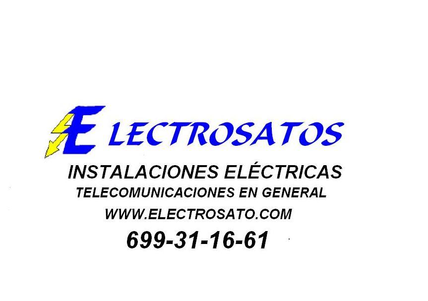 Foto 16 de Electricidad en Agüimes | Electrosatos obras y proyectos S.L.