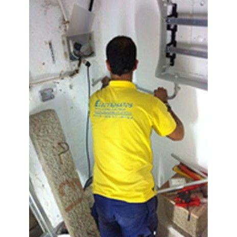 Instalaciones Eléctricas: Servicios  de Electrosato