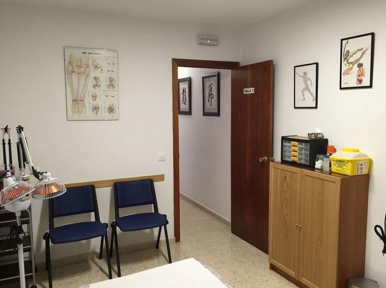 Centro de acupuntura en Sevilla