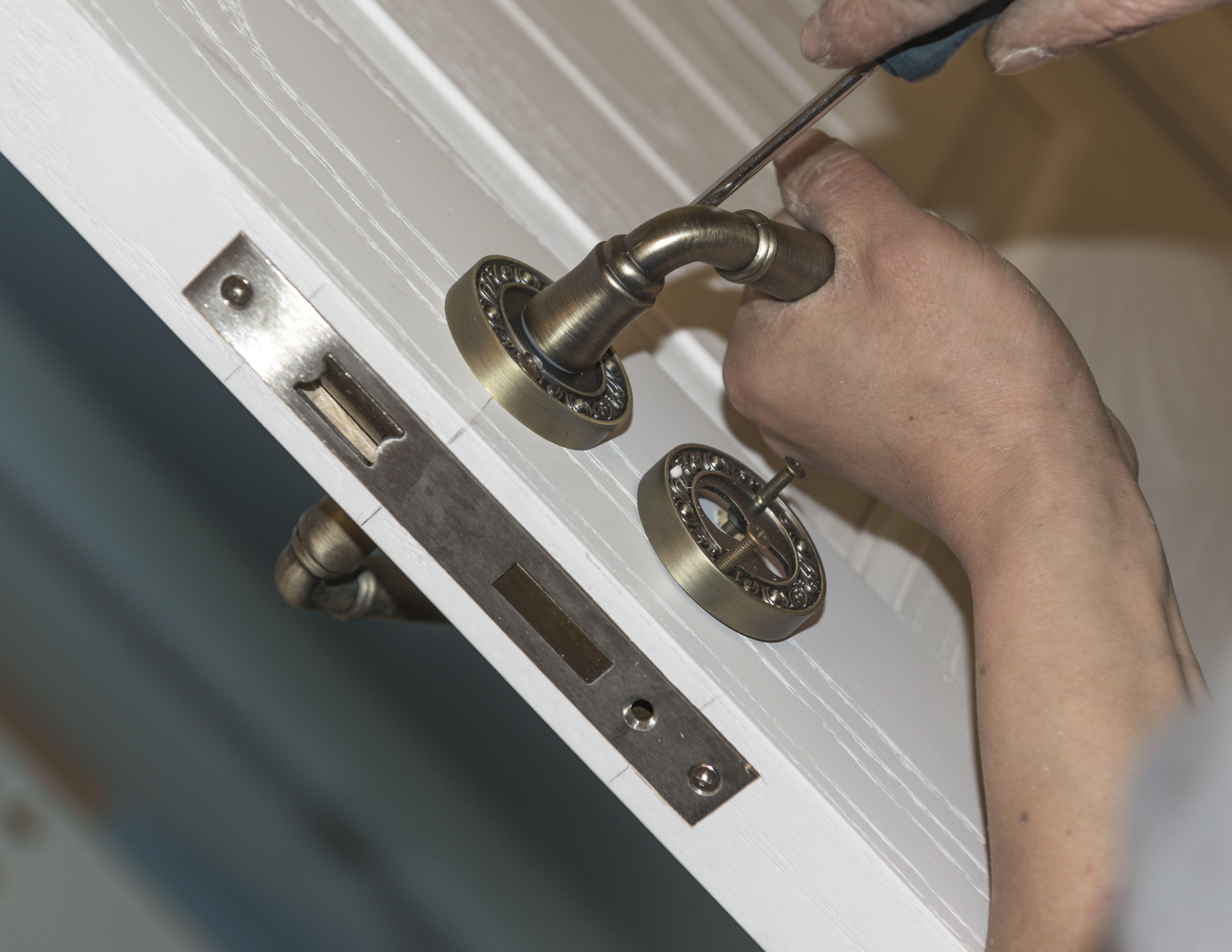 Apertura de puertas: Servicios de Cerrajeros Osca Hnos. Justo