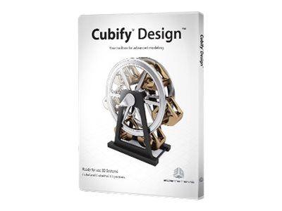 Software: Catálogo de Revolution Computer