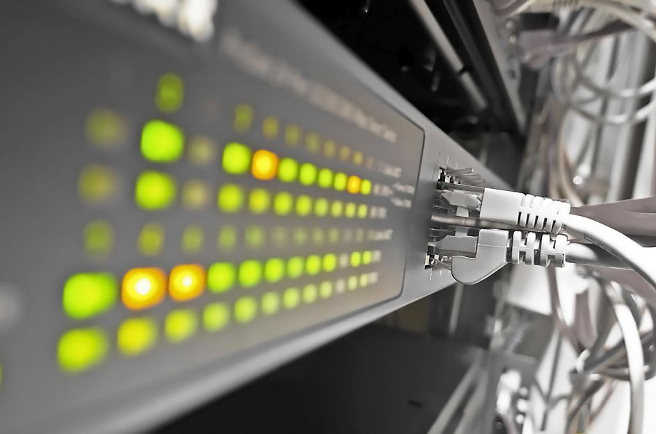 Routers y redes informáticas