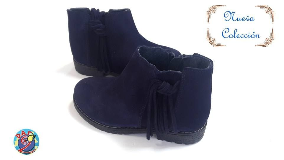 Zapatos Dar2 Illueca. Mod:11371