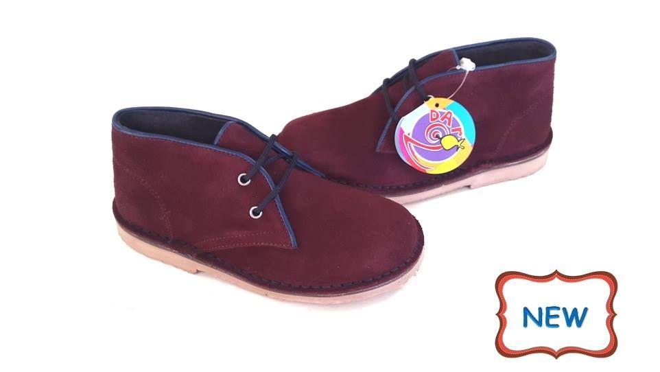 Zapatos Dar2 Illueca. Mod: 50061