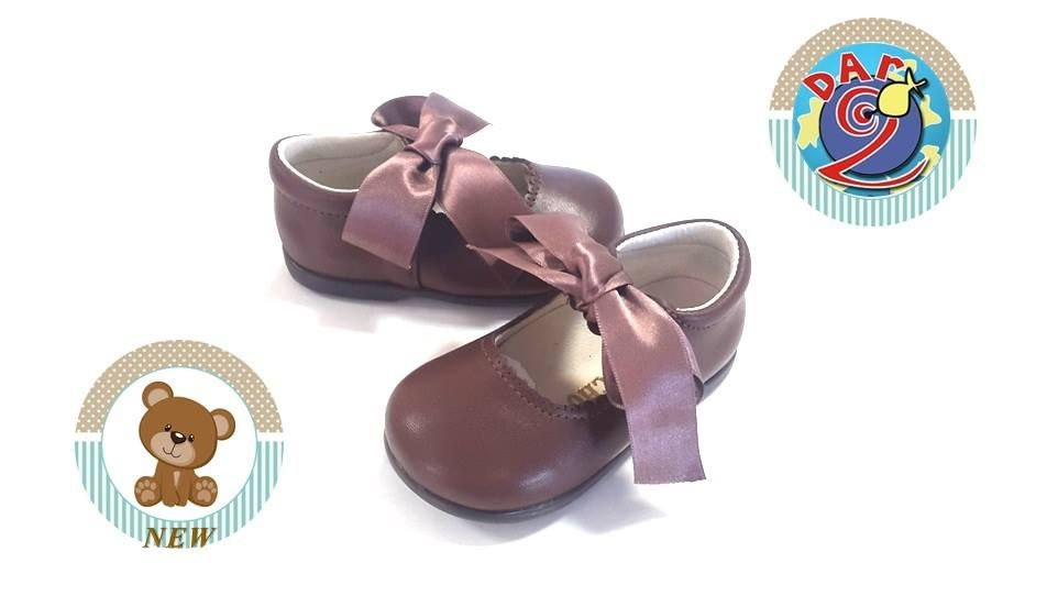Zapatos Dar2 Illueca. Mod: 30425