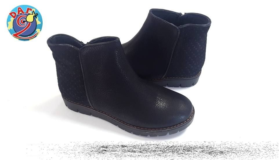 Zapatos Dar2 Illueca. Mod:11350