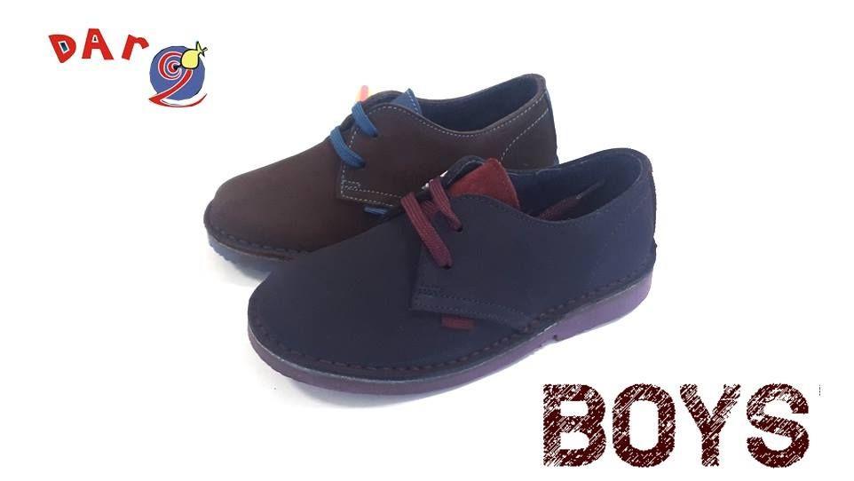 Zapatos Dar2 Illueca. Mod: 40220.
