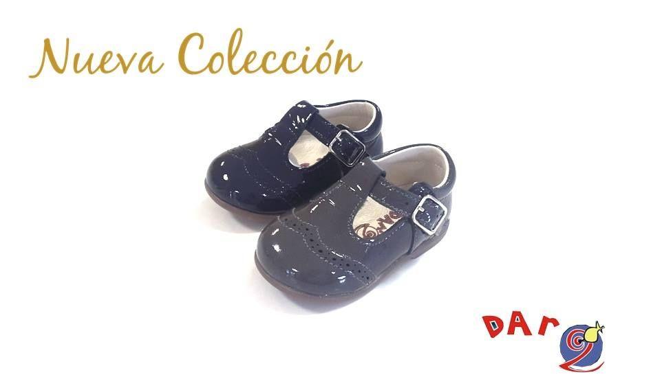 Zapatos Dar2 Illueca. Mod: 30265
