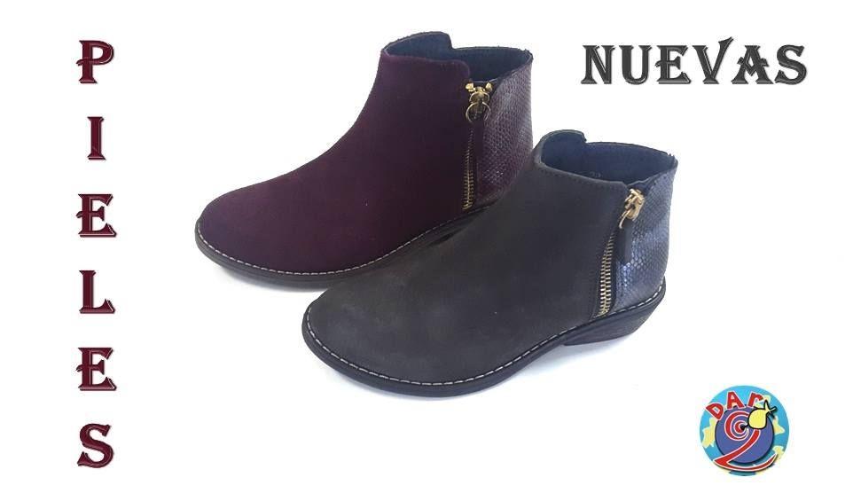 Zapatos Dar2 Illueca. Mod:11362