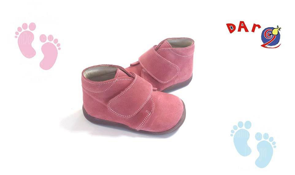 .Zapatos Dar2 Illueca. Mod: 11073