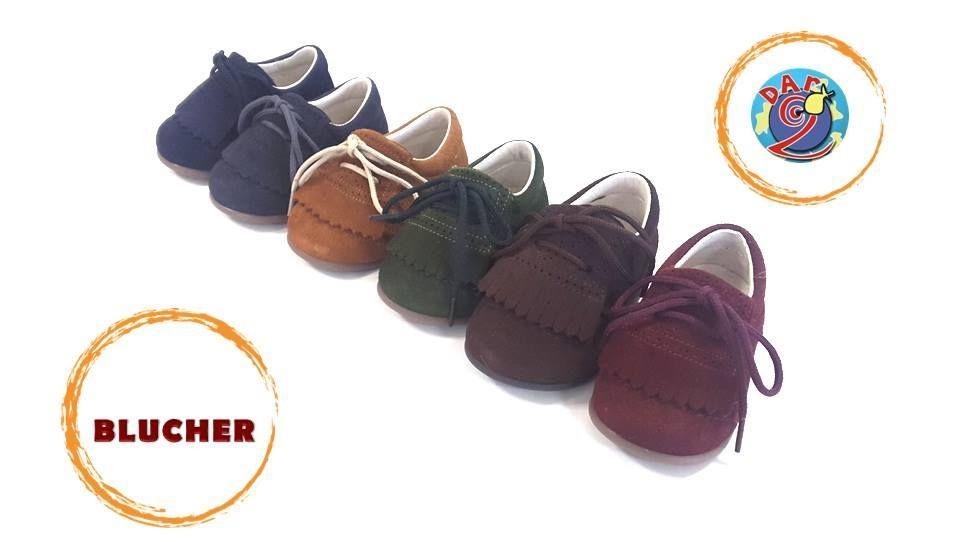 Zapatos Dar2 Illueca. Mod: 30447