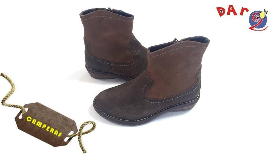 Zapatos Dar2 Illueca. Mod:11356