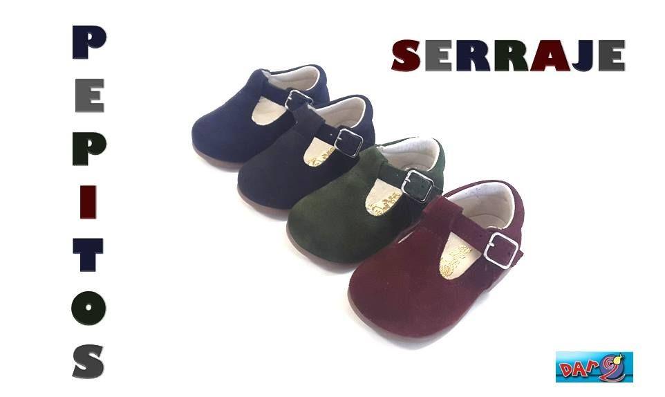 Zapatos Dar2 Illueca. Mod: 30267