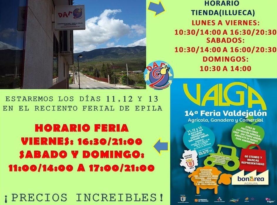 Feria Valga