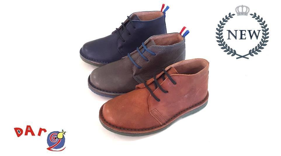 Zapatos Dar2 Illueca. Mod: 50016
