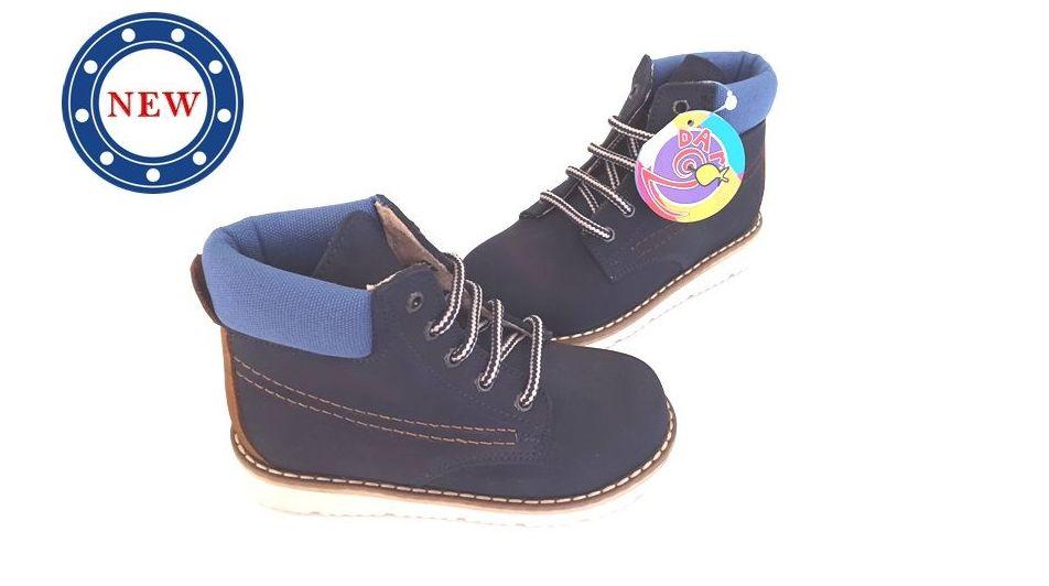 Bota Panama´s niña/niño: Productos de Zapatos Dar2 Illueca