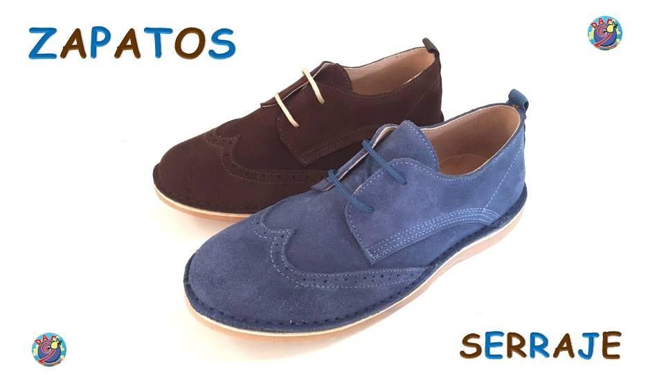 Zapatos Dar2 Illueca. Mod: 40143