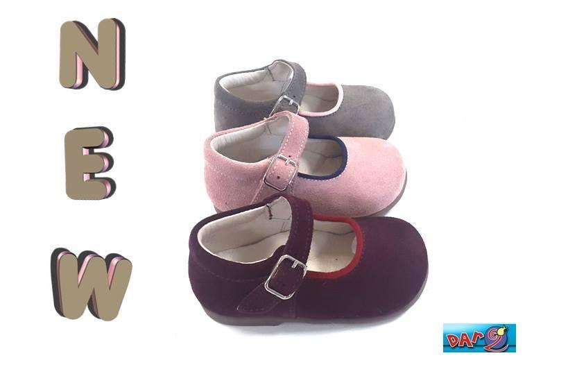 Zapatos Dar2 Illueca. Mod: 30442