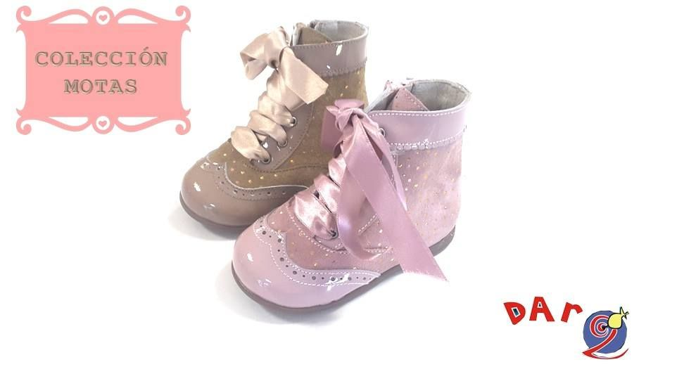Zapatos Dar2 Illueca. Mod: 11317
