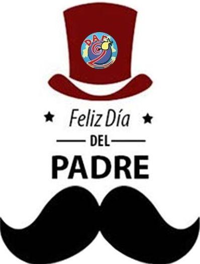 Desde Dar2 os deseamos un feliz día a todos los papas,Joses,Pepes..etc A disfrutar mucho!