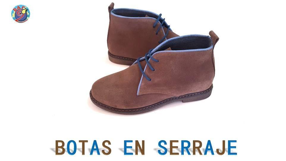 Zapatos Dar2 Illueca. Mod: 11372