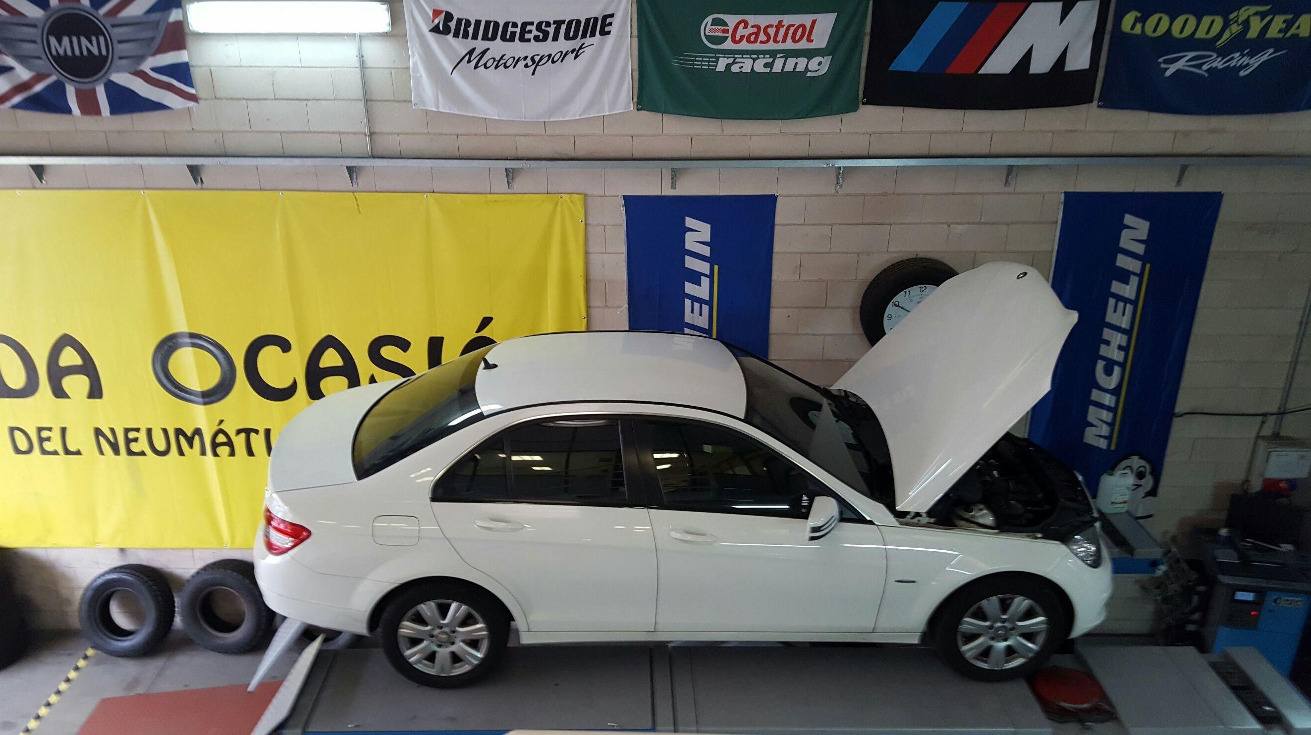 Revisiones para vehículos en Colmenar Viejo a buen precio¡¡
