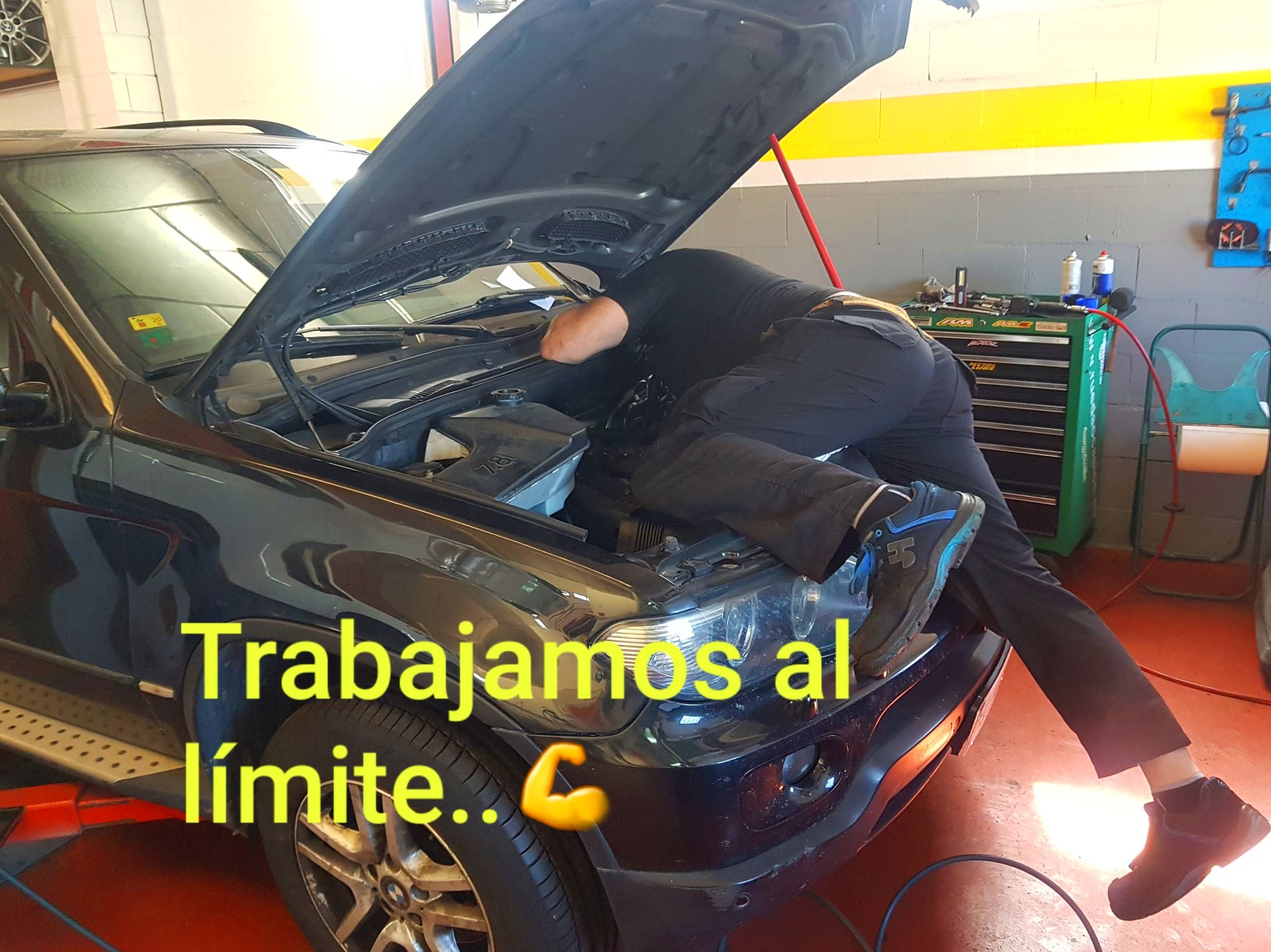 Foto 13 de Neumáticos en Colmenar Viejo | Rueda Ocasión
