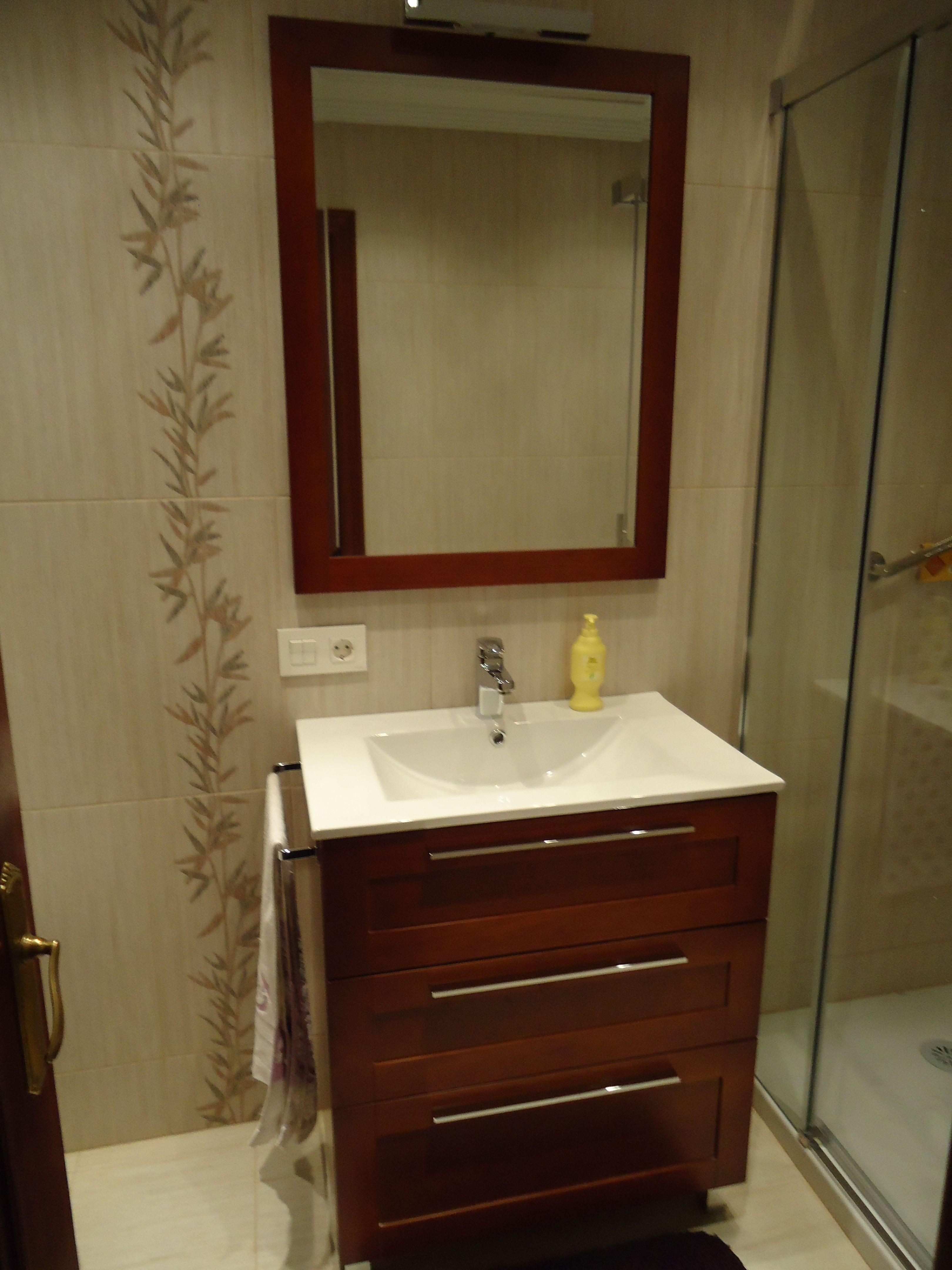 Reformas de baños en Gijón