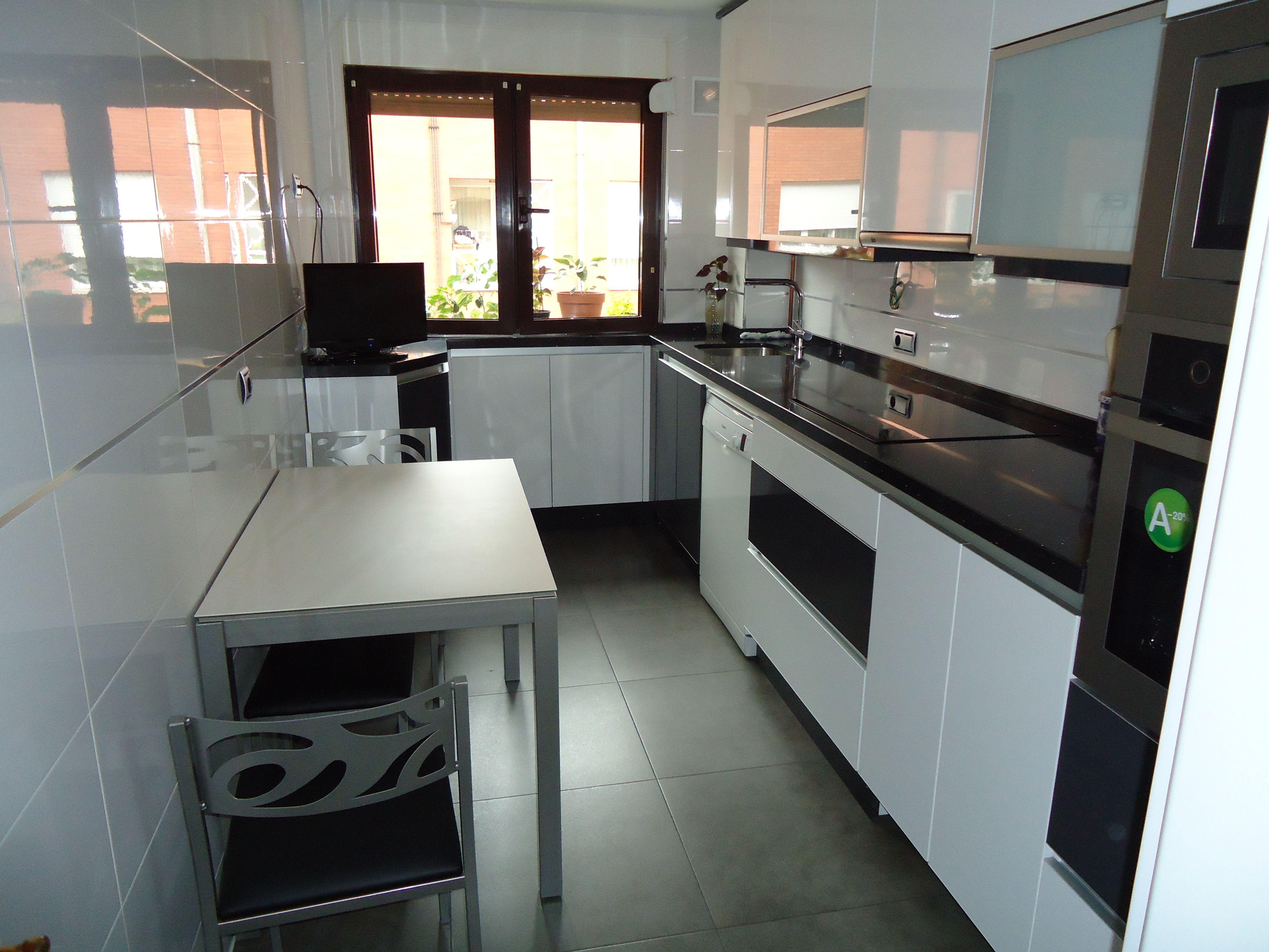 Reformas de pisos en Gijón