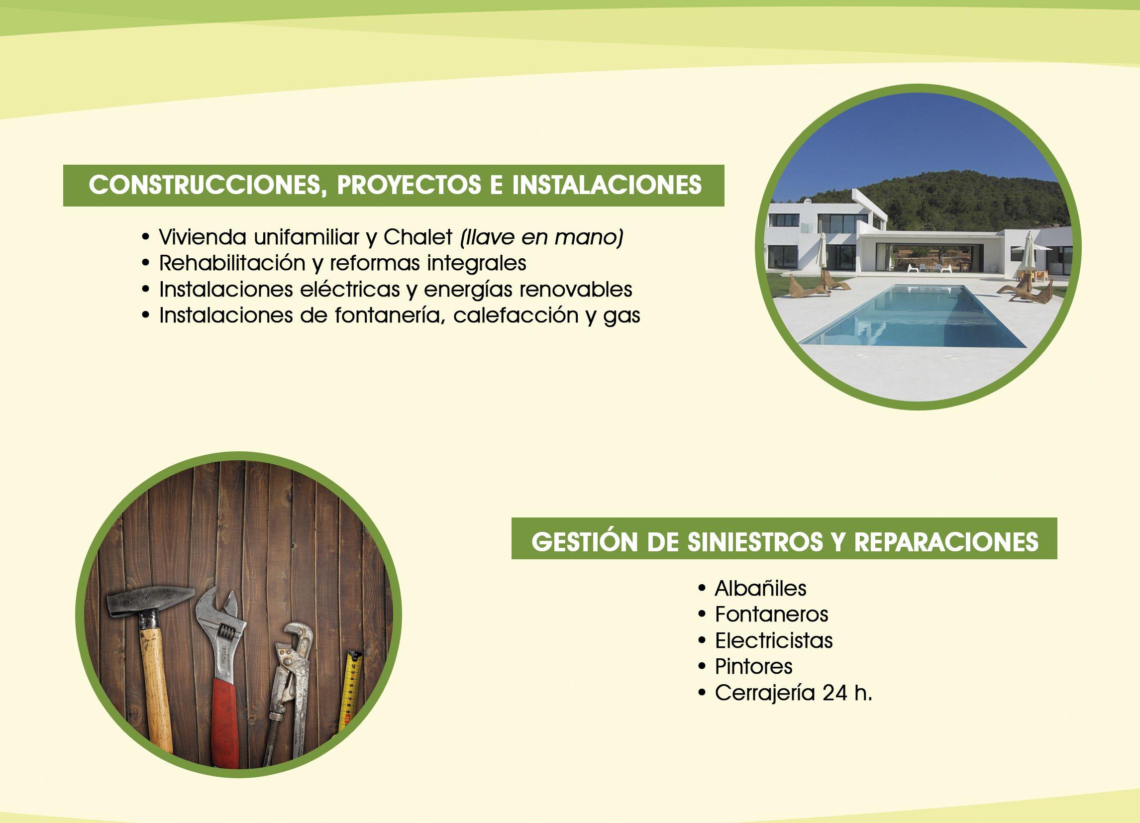 Empresa de construcción en Oviedo