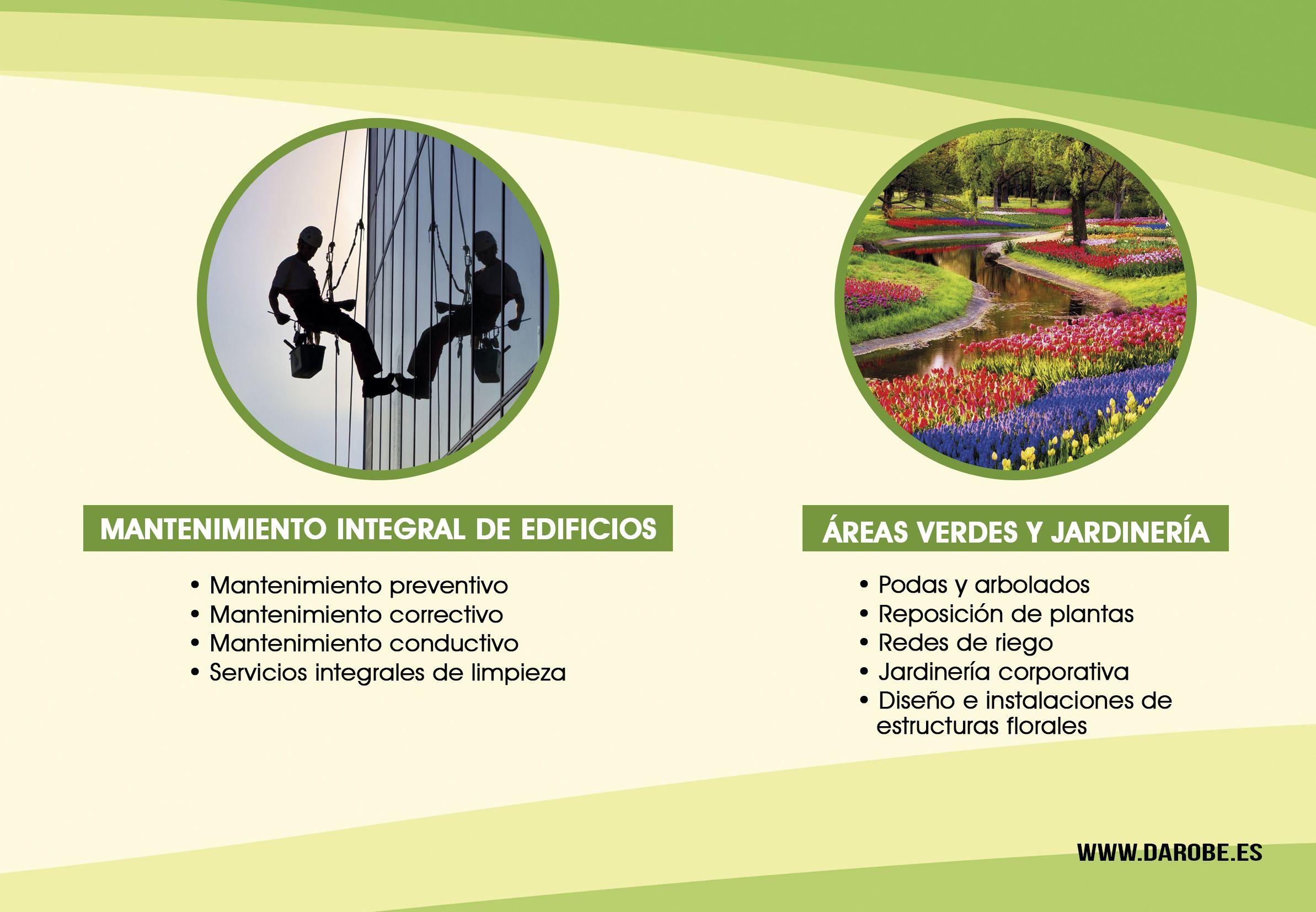 Empresa de mantenimientos integrales en Oviedo