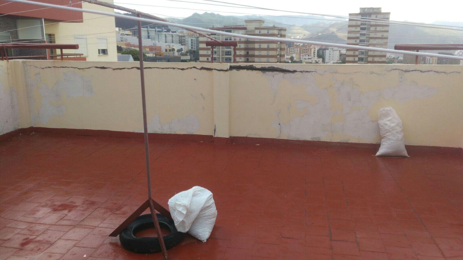 Trabajos de impermeabilización en Tenerife
