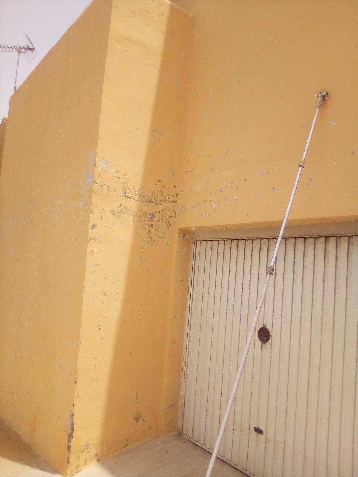 Proyectos de pintura en Tenerife