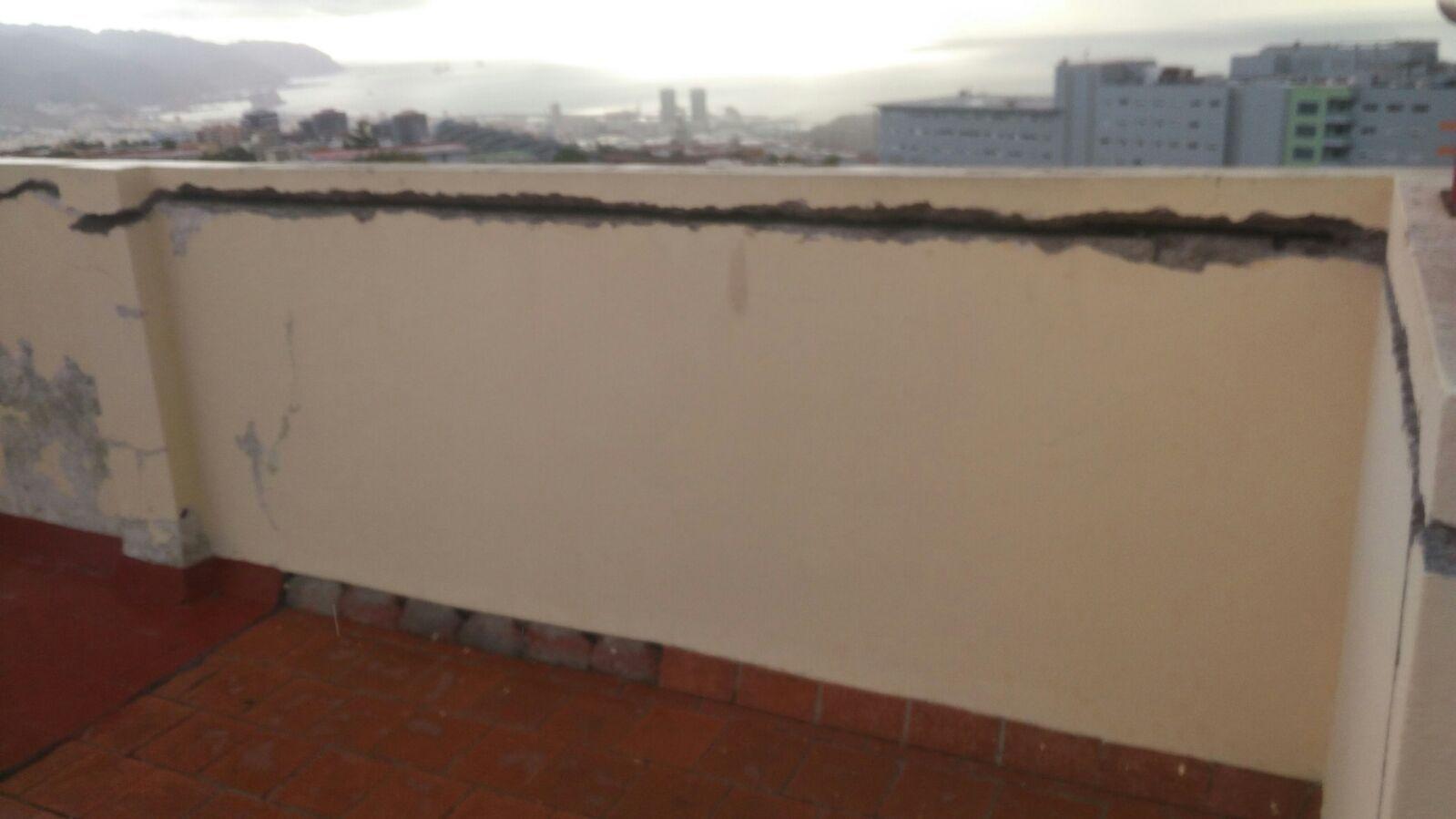 Reparación de cubiertas y tejados en Tenerife