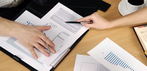 Asesoramiento contable para comunidades