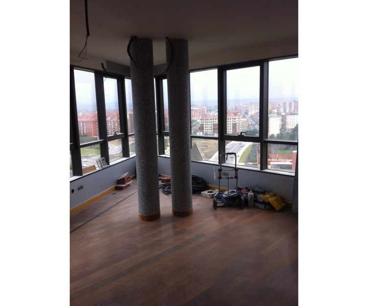 Reforma integral de piso en logro o construcciones y - Reformas en logrono ...