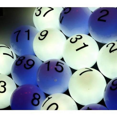 Información de juegos: Servicios de Loterías Sort Aventura