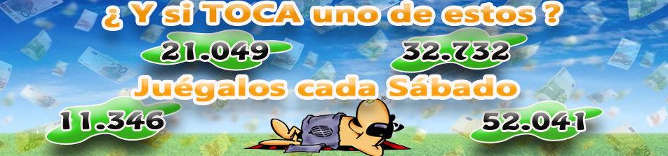 Foto 8 de loterías y apuestas del estado en Vilaseca | Loterías Sort Aventura