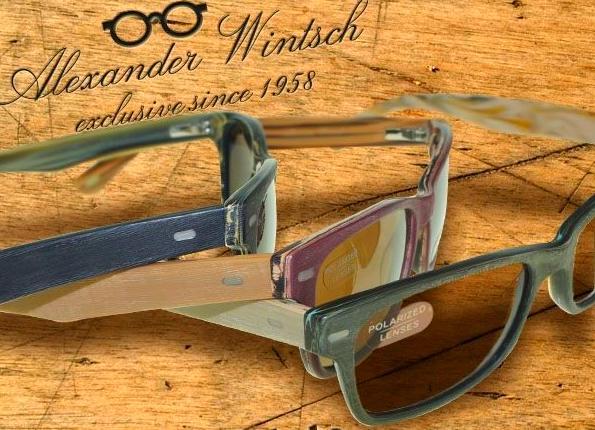 Gafas efecto madera: Catálogo de Centro Óptico y Auditivo Rufo
