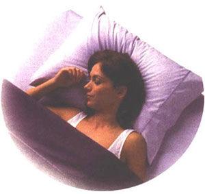 Lentes de contacto nocturnas: Catálogo de Centro Óptico y Auditivo Rufo