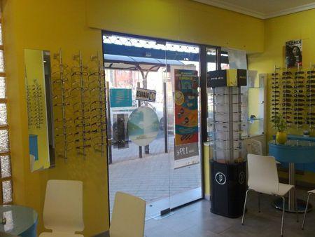 Foto 8 de Ópticas en Madrid | Centro Óptico y Auditivo Rufo