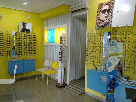 Foto 3 de Ópticas en Madrid | Centro Óptico y Auditivo Rufo