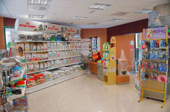 clinica veterinaria 24h berga